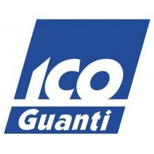 Guanti monouso Icoguanti polietilene taglia unica Conf. 100 pezzi - HDPE