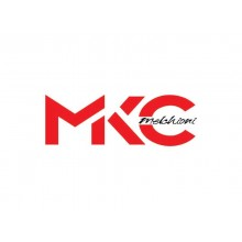 Lampadina MKC Globo LED E27 1100 lumen bianco caldo 499048042