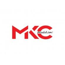 Lampadina MKC Goccia LED E27 1170 lumen bianco caldo 499048180