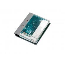 Buste adesive DURABLE POCKETFIX® A4 polipropilene trasparente conf. 10 pezzi - 829519