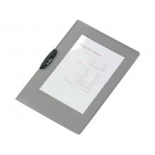 Buste adesive DURABLE POCKETFIX® A5 polipropilene trasparente conf. 25 pezzi - 829419