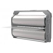 Bobina per plastificatrice automatica GBC Foton 30 - fino 250 ff. A4 75 micron lucido - 4410012