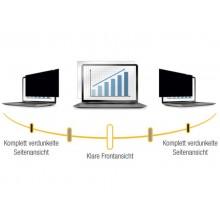 """Filtri privacy Fellowes per monitor 15,6"""" W.S. nero 4802001"""