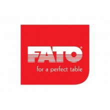 Tovaglioli Fato The Smart Table 38x38 cm champagne Conf. 100 pezzi - 82140100