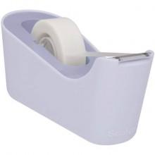 Dispenser per nastro adesivo Scotch® Classic lavanda C18-L Lavender