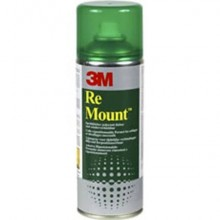 Colla spray 3M ReMount™ removibile  400 ml - 7273