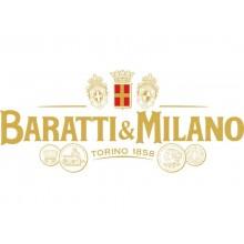 Caramelle Gelées Mini Baratti&Milano Giada senza zucchero  - Assortite 6 gusti frutta - sacchetto 500 g - 5671