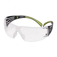 Occhiali di protezione 3M lenti trasparenti SF401AF