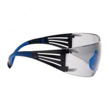 Occhiali di protezione 3M SecureFit™ 400 Scotchgard™ montatura rosso/grigio SF401SGAF-RED