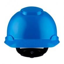 Elmetto di protezione 3M blu  H-700N-BB