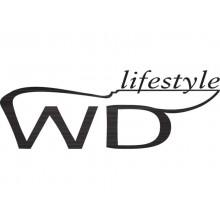 Bottiglia termica WD Lifestyle grigio  500 ml - WD365G