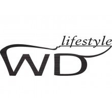 Bottiglia termica WD Lifestyle bianco  500 ml - WD365B