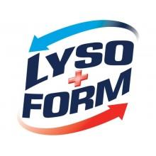 Disgorgante liquido per sbloccare gli scarichi Lysoform 1 litro 100984094