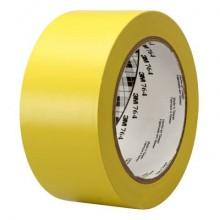 Nastro in vinile 3M multiuso giallo  764I