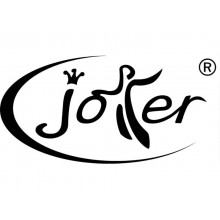 Cartelle sospese orizzontali per cassetti Linea Joker 33 cm fondo V - blu conf. 25 pezzi - 400/330 LINK - A3