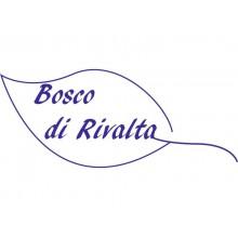 Spray igienizzante superfici (alcol 70%) 75 ml - Active linea Bosco di Rivalta - flacone trasparente - BOS013