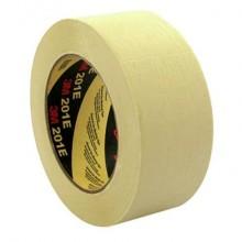 Nastro per mascheratura 3M in carta crespata beige 201 E 36X50