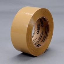 Nastro da imballo Scotch® 50 mm x 66 m trasparente conf. da 6 pezzi - 371 TX