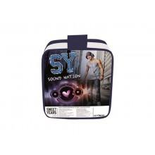 Street Headphone USA SweetYears jack 3,5 mm - cavo 1,5 m - USA 213653400