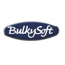Bobina in pura cellulosa Wiper 165 evo Bulkysoft 750 strappi 2 veli bianco Conf. 2 pezzi - 55105.E20