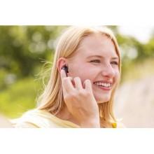 Cuffie auricolari senza fili Bluetooth Trust Nika Touch XP nero 23839