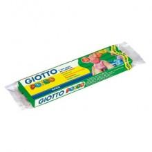 Panetto di plastilina modellabile GIOTTO Pongo 450 g verde scuro 514404