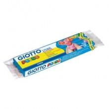 Panetto di plastilina modellabile GIOTTO Pongo 450 g azzurro 514412