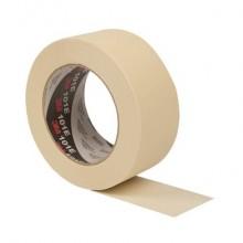Nastro per mascheratura 3M General Purpose 101E beige 48 mm x 50 m Conf. 6 pezzi - 7100135720