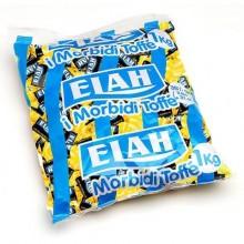 Caramelle Elah Toffee Mou kremliquirizia - busta da 1 kg - 234