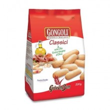 Gongoli GrissinBon gusto classico multipack 10x200 g 260 (Conf.10)