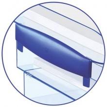 Distanziatori CEP Pro Happy in plastica blu Conf. 2 pezzi - 1001400641