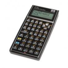 Calcolatrice scientifica programmabile HP con 100 funzioni integrate nero HP-35S/UUZ