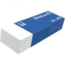 Gomma bianca per matita Pelikan AL20 bianco 606046 (Conf.20)