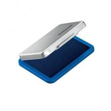 Cuscinetto inchiostrato per timbri Pelikan nr. 3 5x7 cm blu 331165