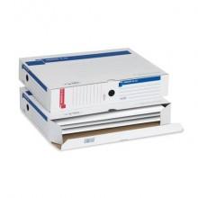 Scatola archivio Sei Rota Memory XL A3 bianco 673205