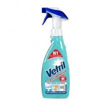 Detergente Multisuperficie Vetril 650 ml igienizzante M2280