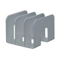 Porta cataloghi DURABLE TREND polistirolo grigio 215x210x165mm 1701395050