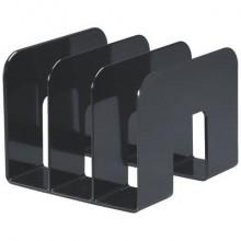 Porta cataloghi DURABLE TREND polistirolo nero 215x210x165mm 1701395060