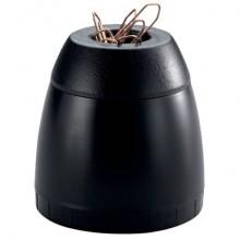 Dispenser per fermagli DURABLE TREND polistirolo/ferro nero Ø 72 mm 1709051060