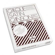 Carta lucida Canson Calque Satin 90/95 g/m² A4 Conf. 500 pezzi - C200017109