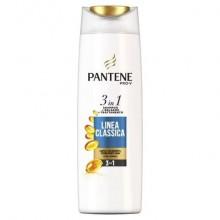 Shampoo Pantene 3 in 1 Linea classica 225 ml 225 ml PG096