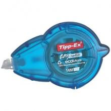Correttore a nastro TIPP-EX Easy Refill ECOlutions 5 mm x 14 m 8794242 (Conf.10)