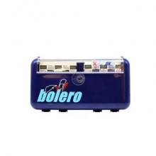 Dispenser cerotti PVS Bolero blu  DIS061