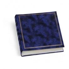 Album portafoto Lebez blu  0380-BL