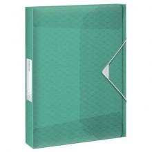 Cartella portaprogetti Esselte Maxi Colour'Ice polipropilene goffrato ecologica A4 dorso 40mm - 626265