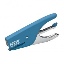 Cucitrice a pinza Rapid S51 SUPREME Soft Grip fino a 15 fogli blu 10538742