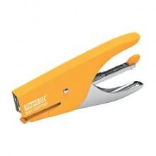 Cucitrice a pinza Rapid S51 SUPREME Soft Grip fino a 15 fogli giallo 10538743
