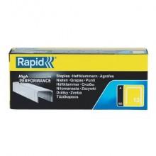 Punti metallici Rapid Super Strong a filo fine 13/14 conf. da 5000 - 11850500
