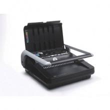 Rilegatrice a dorsi plastici GBC CombBind C366 nero 2101434