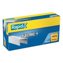 Punti metallici Rapid Strong Electric 44/6 conf. da 5000 - 24868100